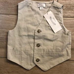 12-18 Months Baby Vest